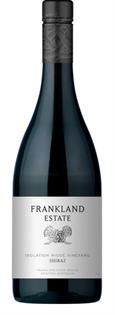 Frankland Estate Shiraz Isolation Ridge Vineyard 2009 750ml